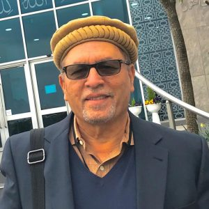 Halim Chaudhry